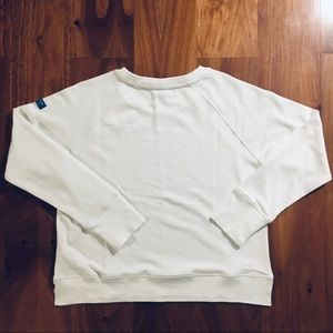 Calvin Klein Tops - Woman's Calvin Klein Sweat shirt size Large